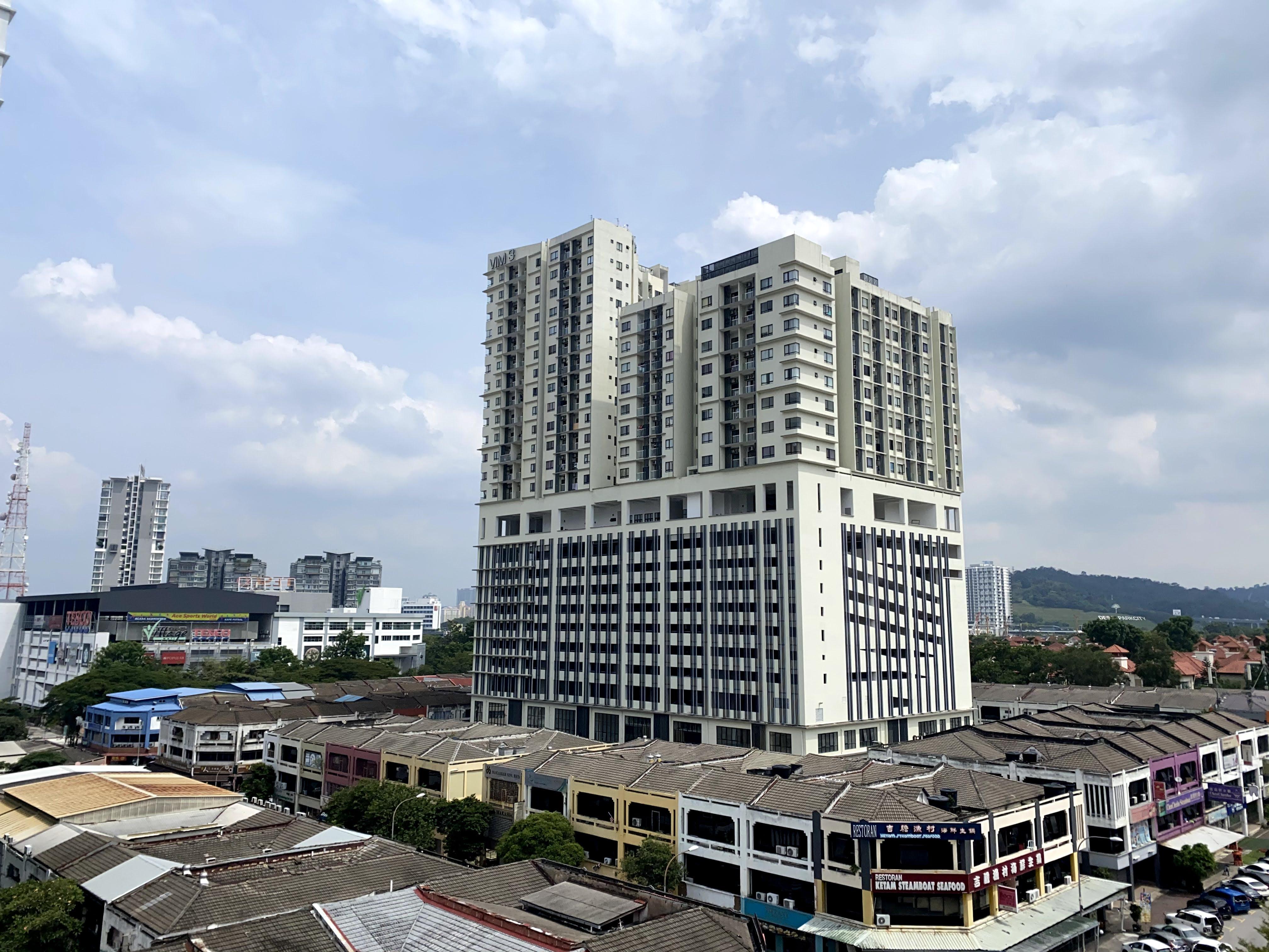 Vim 3 Hostel-单人房