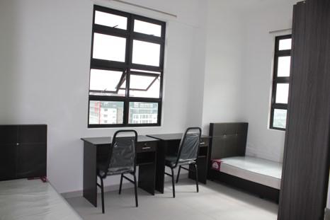 Unipark 公寓