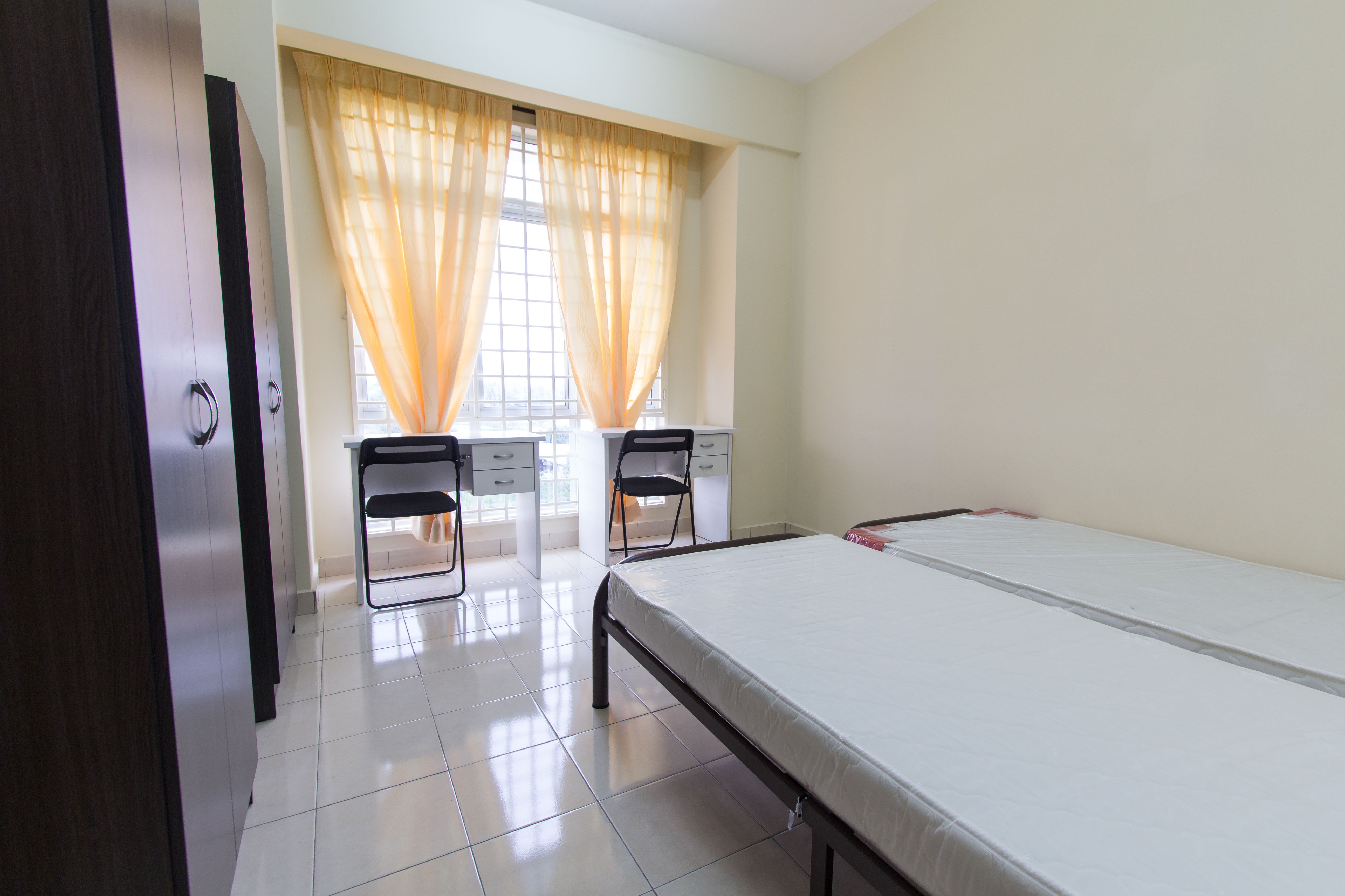 HOSTEL PRO (HELP Subang 2 Accommodation)