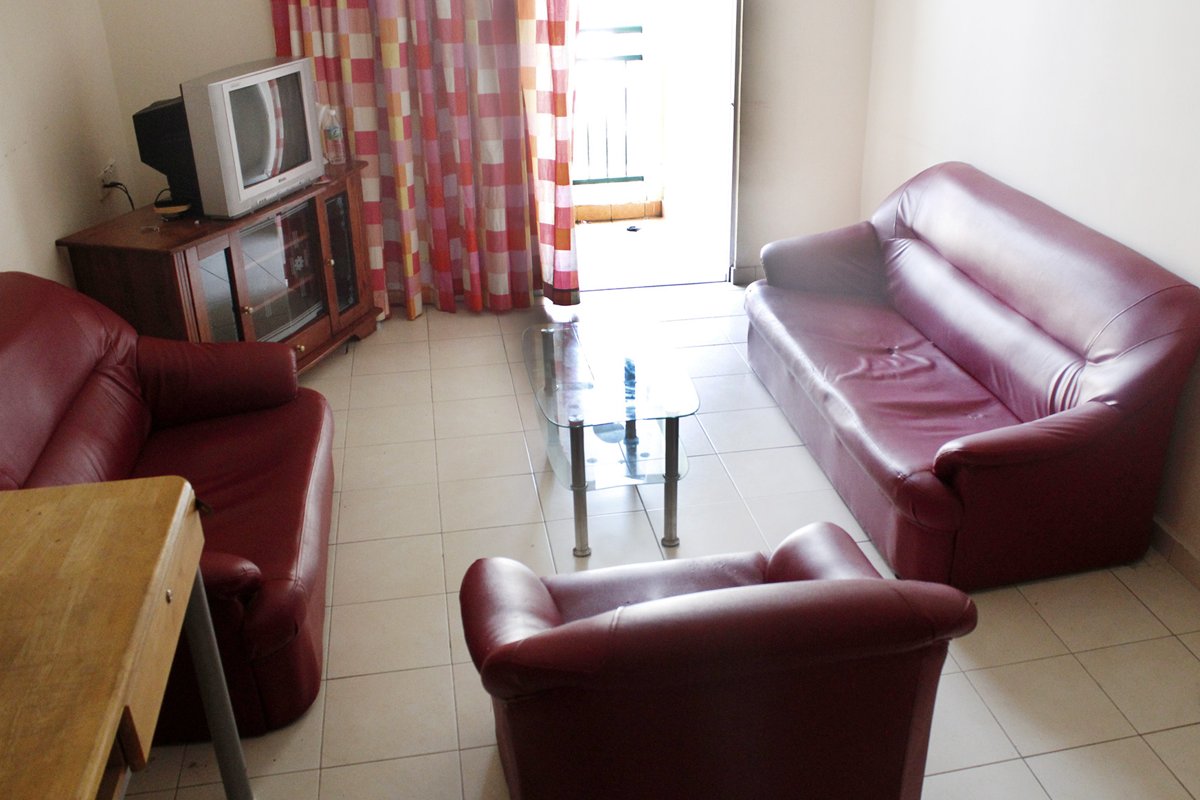 Sunway College Ipoh Accommodation