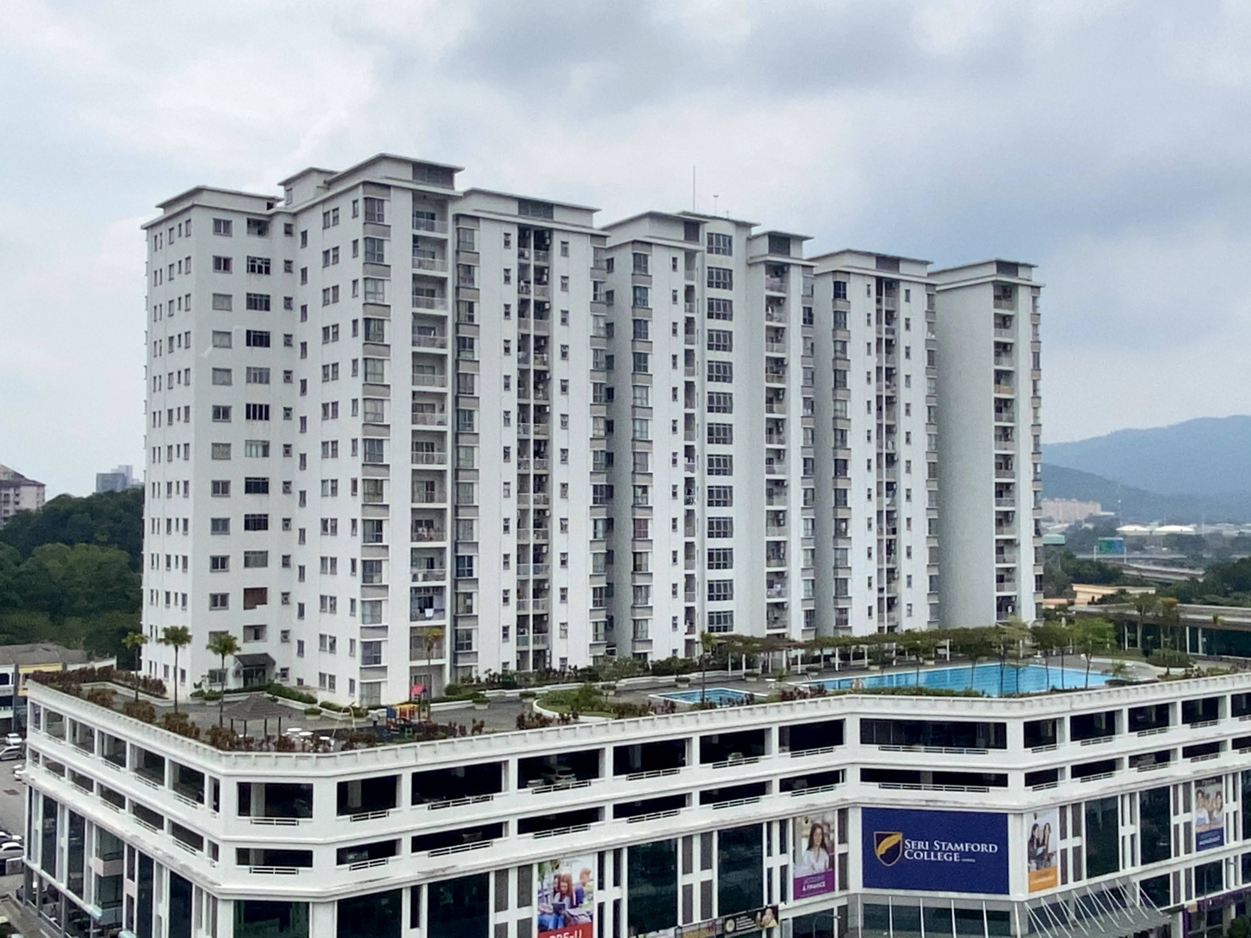 Plaza Menjalara Hostel-单人房