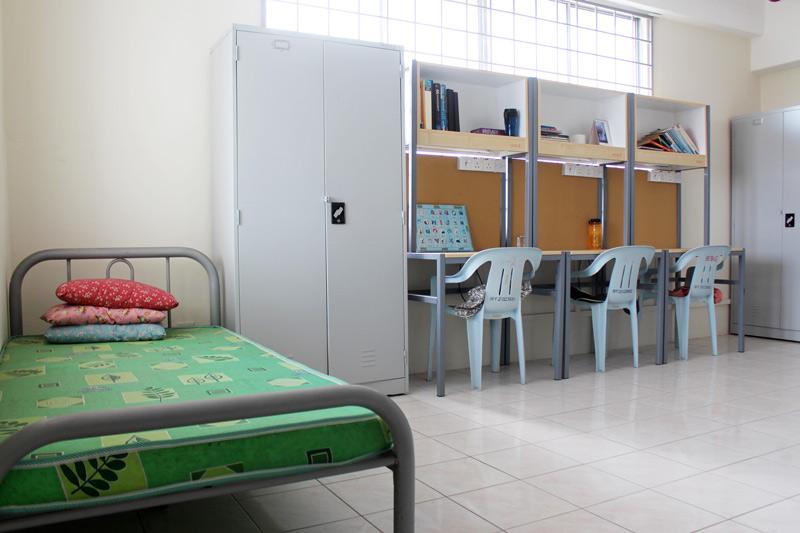 In Campus