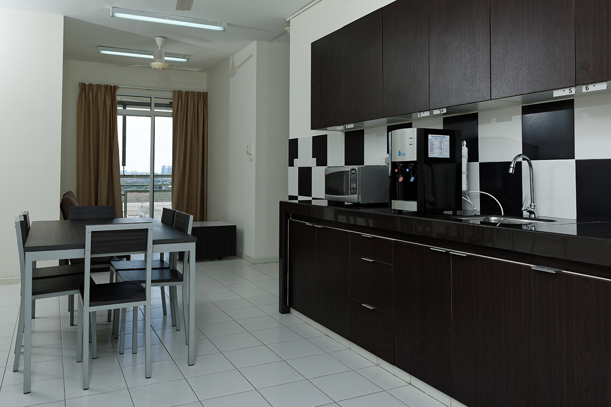 Sunway Monash Residence