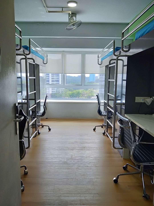 MDIS綜合學生公寓