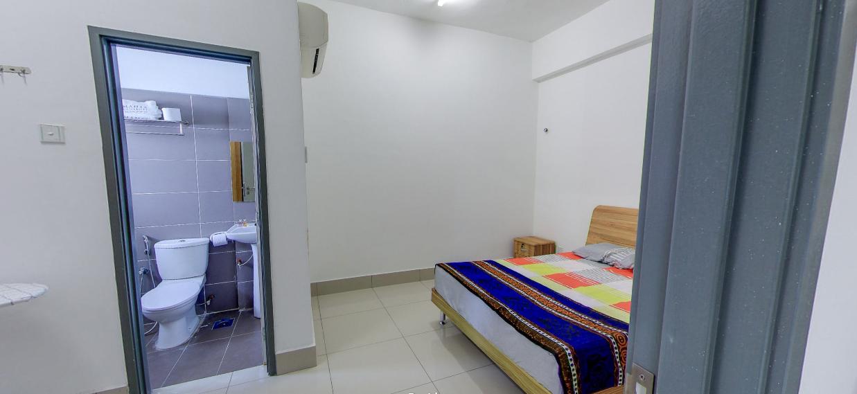 MAHSA Hostel