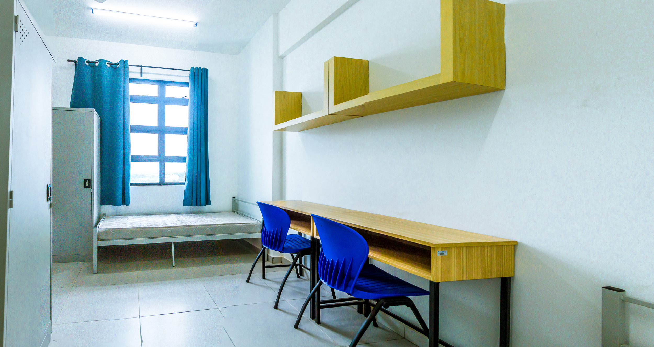 Student Residency @ Unipark Suria