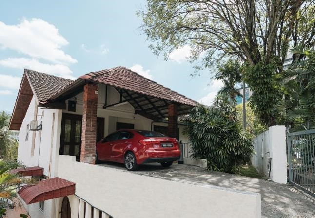 VW HOME Waking Distance Bungalow  (Jalan Gelenggang, Bukit Damansara)