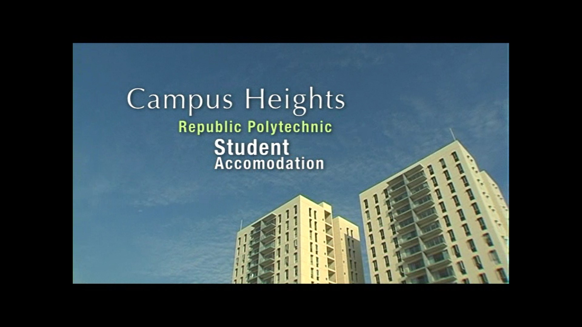 Campus Heights