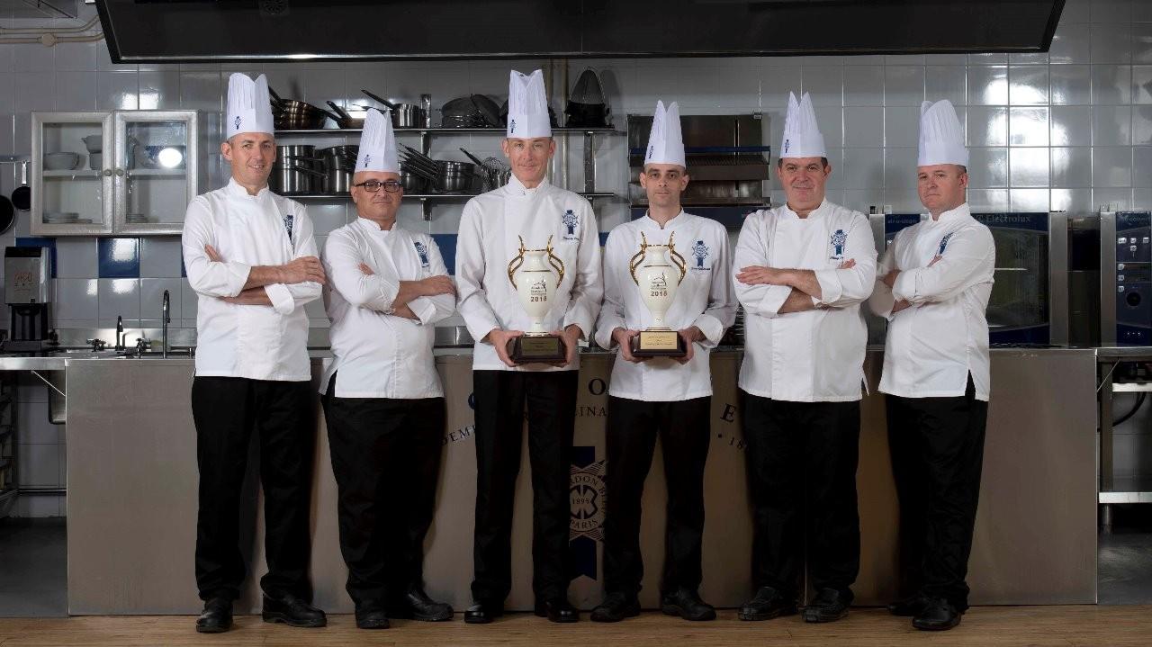蓝带国际厨艺餐旅学院