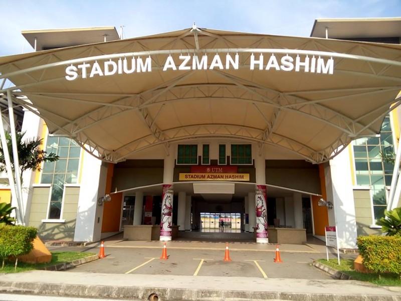 校园内大型的运动赛如赛跑、跳远、跳高等,都会在工大体育馆(Stadium Azman Hashim)进行。此外,工大生也可趁空档到此散步或跑步,这里绝对是释放压力的好去方。