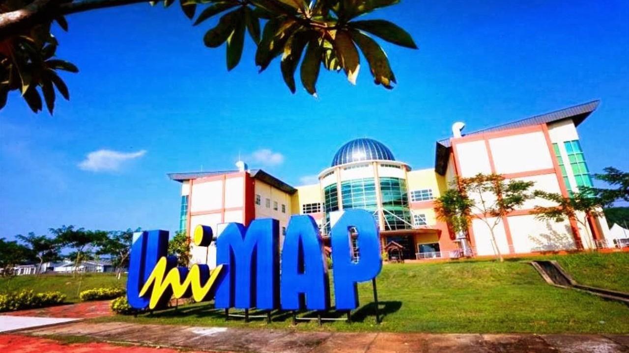 马来西亚玻璃市大学