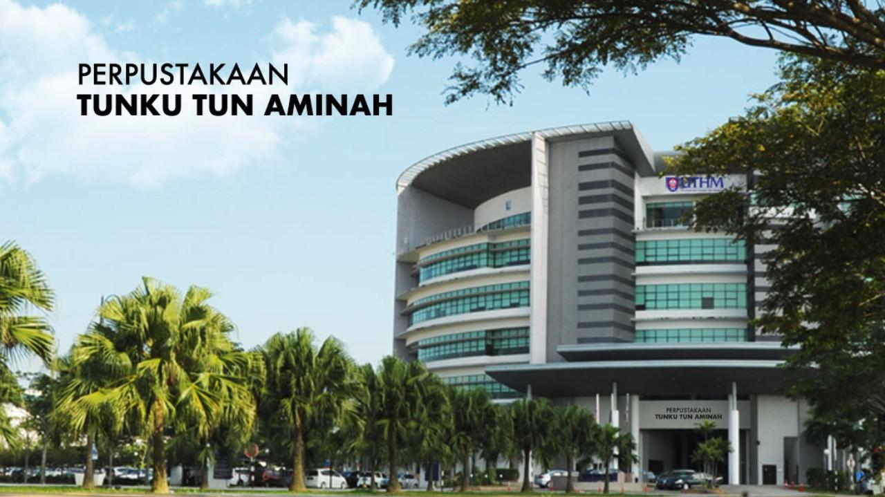马来西亚敦胡先翁大学