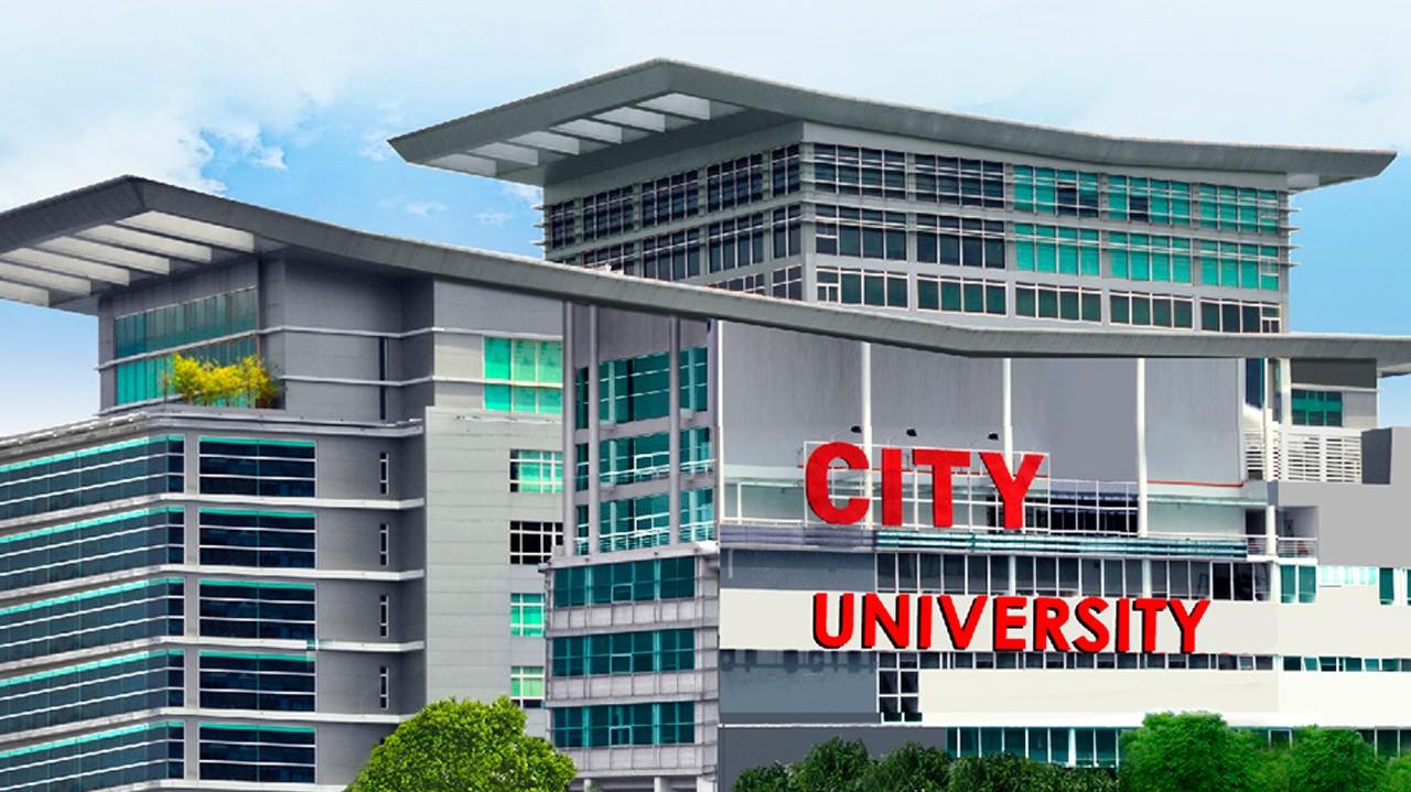 City University Malaysia
