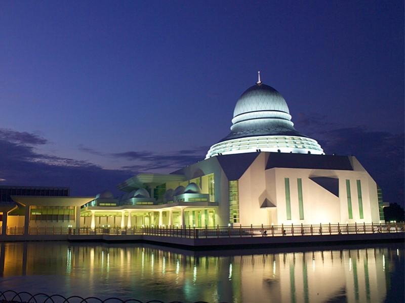An-Nur Mosque
