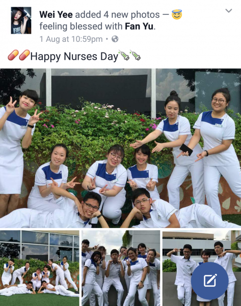 Happy Nurse Day