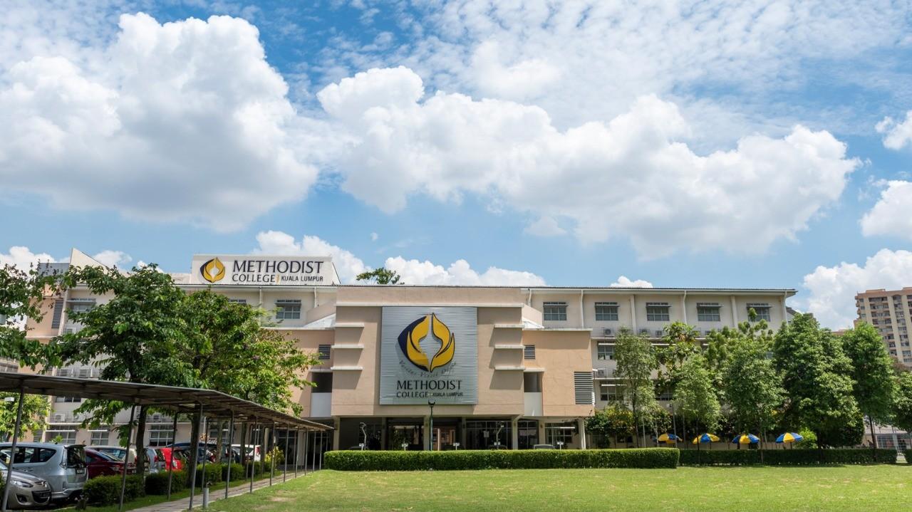 吉隆坡卫理学院