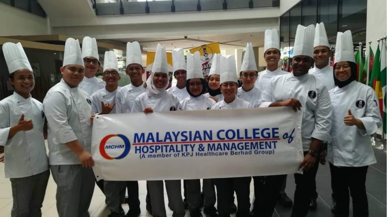 MALAYSIAN COLLEGE OF HOSPITALITY & MANAGEMENT