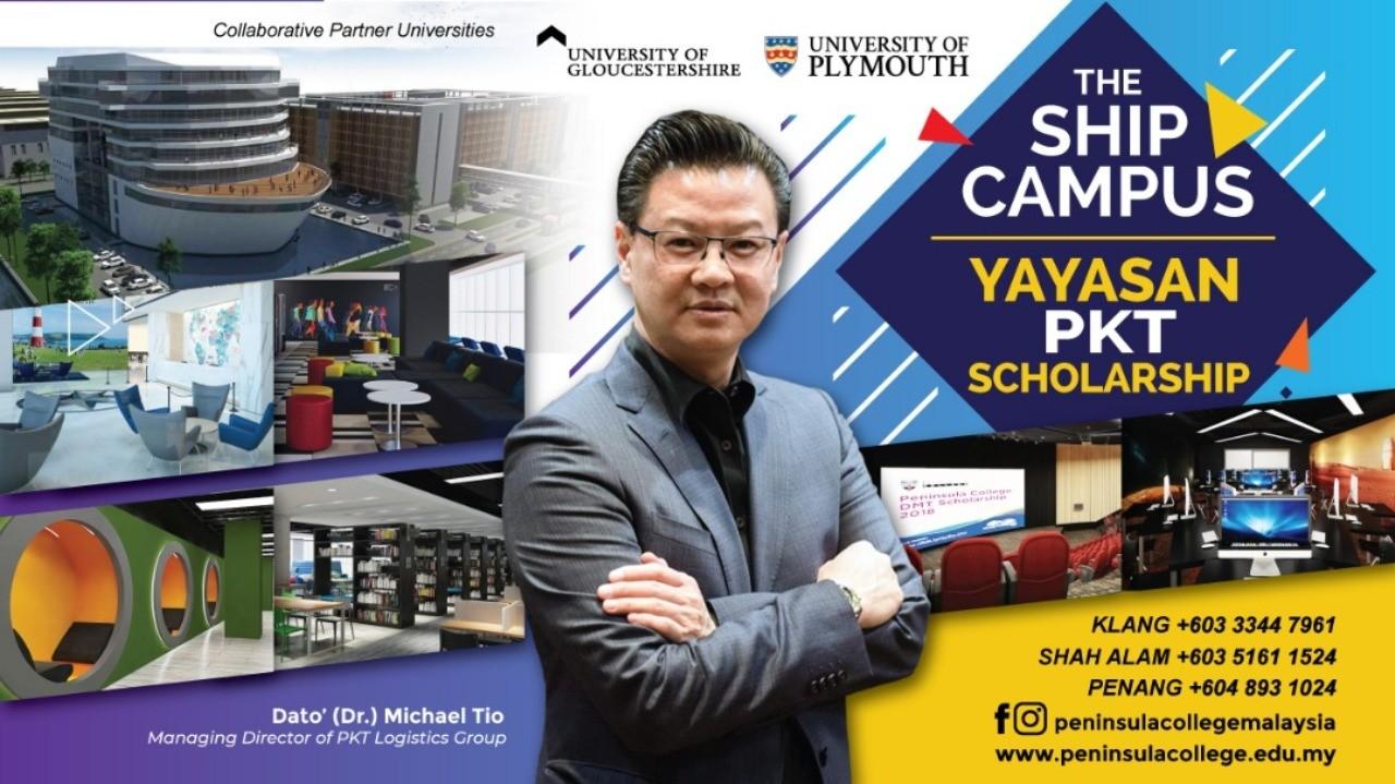 Peninsula College Malaysia