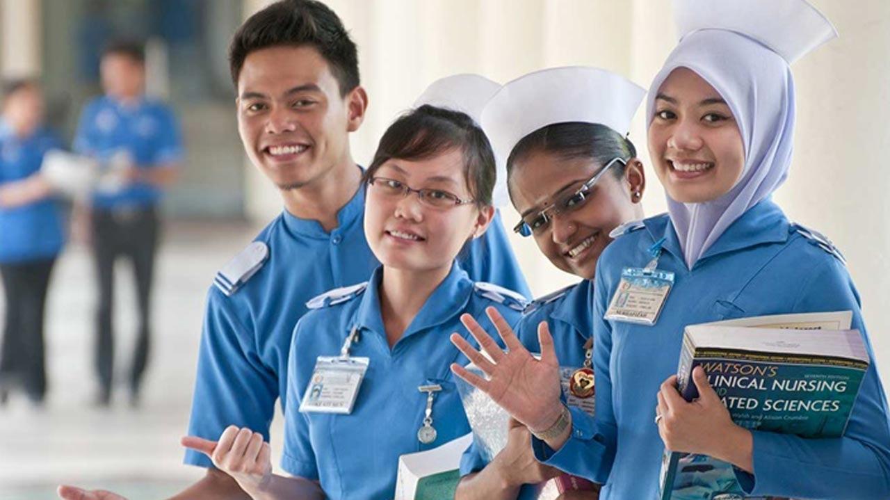 医疗辅助人员培训课程