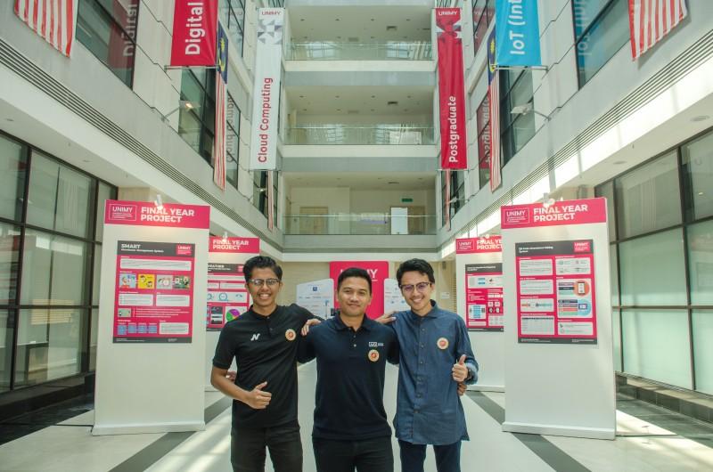 UNIMY Alumni