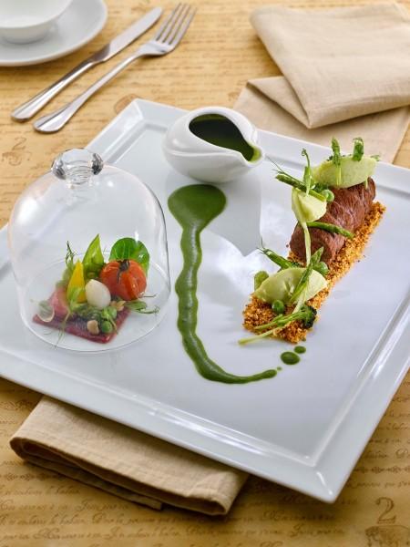 学员将学会现代式料理的烹饪技巧,在高度竞争的市场上保持优势。