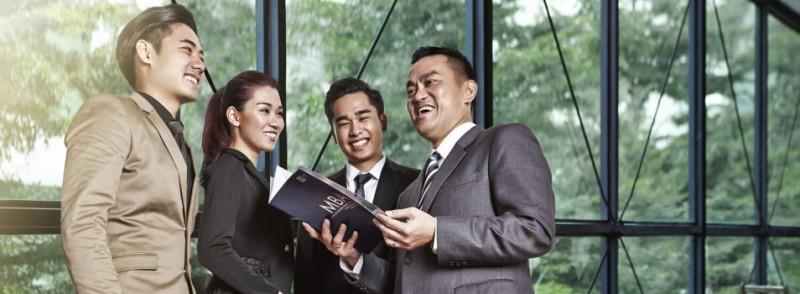 专业与延续教育模式(Professional and Continuing Education, PACE)让职场人士可以在工作之余提升他们的专业能力,为升迁之路做好万全的准备。