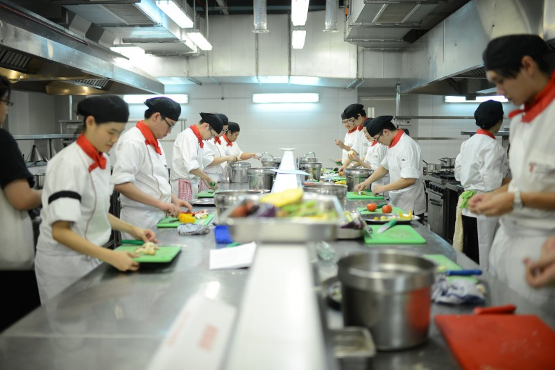 Culinary Suite