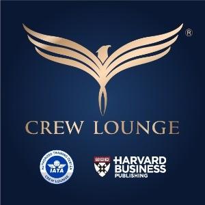 CREW LOUNGE 空服员培训中心