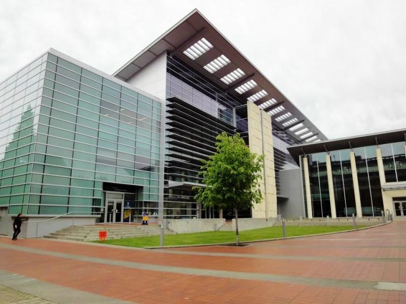 University of Otago campus