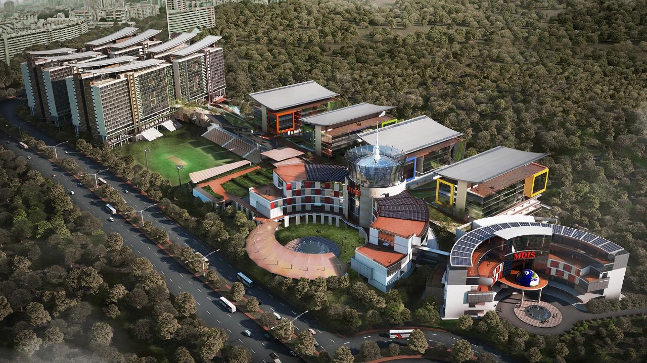 新加坡管理发展学院马来西亚分院