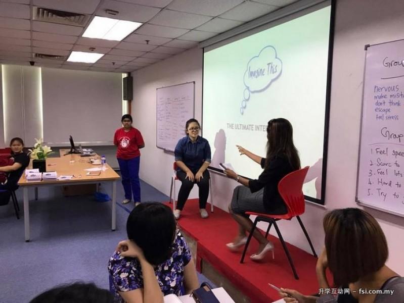 MDIS Malaysia 的课程以实践课程与作业来培养学生独立分析的能力,让学生学习如何解决实际问题。