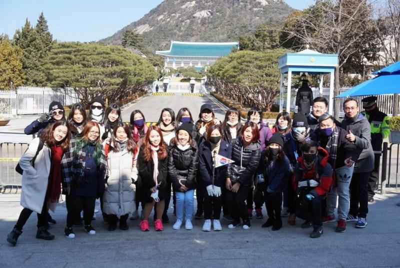 海外游学是酒店与旅游管理的其中一个重要的项目。