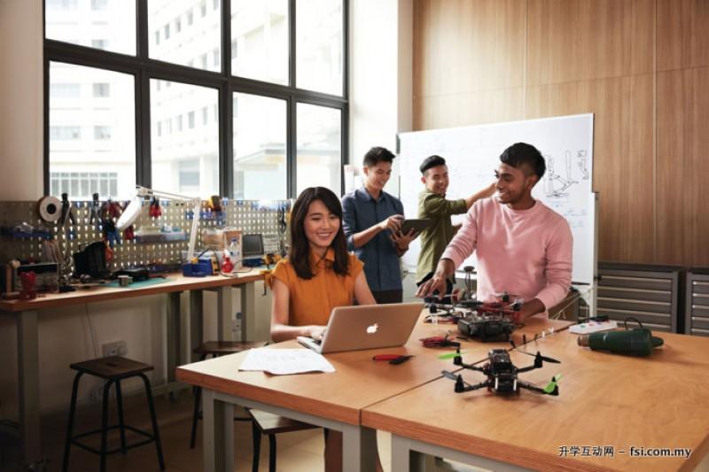 对于许多NTU的本科生来说, 大学毕业专题研习项目是他们的学习巅峰以及表现本领的时机。