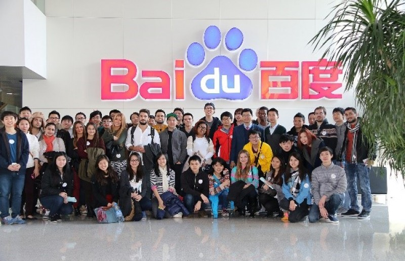 Immersion Week  List different companies from different provinces, one week every semester. Students visit companies, observe the real practices, and operate of the companies. Moreover, they can learn how innovation creates, how to work in a group and they can make lots of new friends and learn more about Chinese culture.