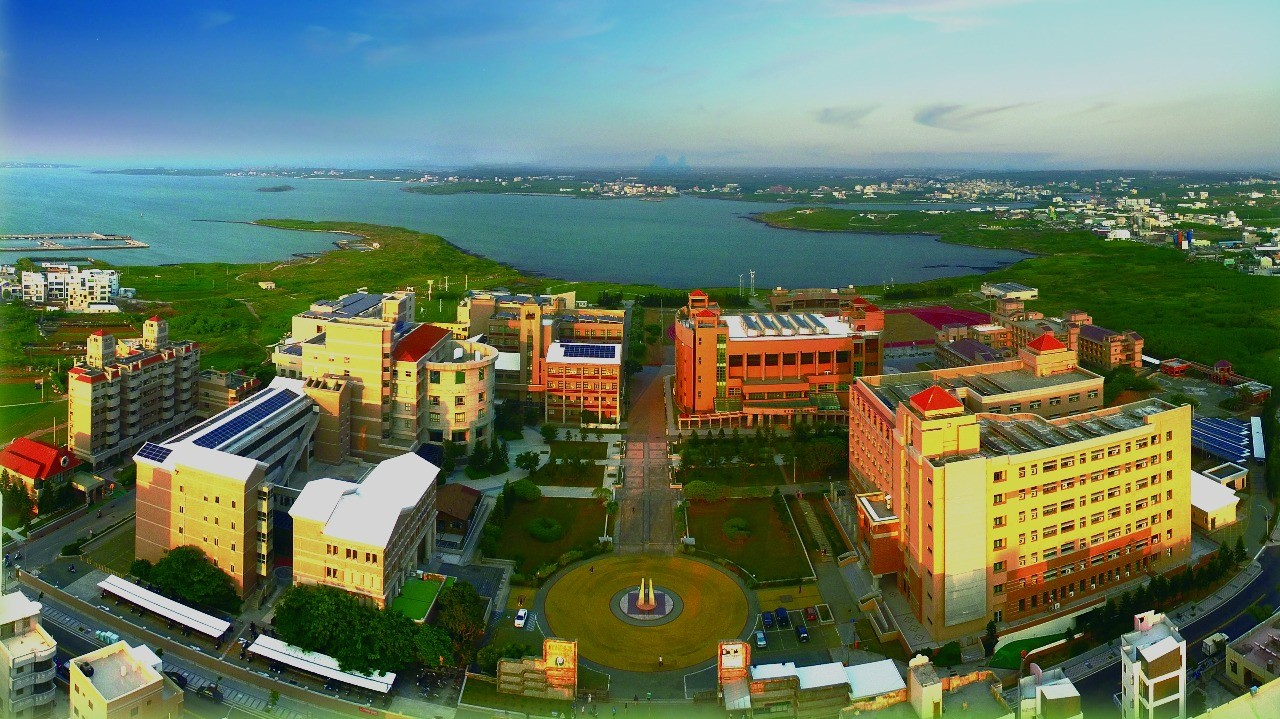 National Penghu University of Science & Technology