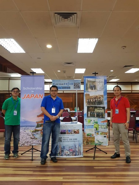 TARUC - CAREER FAIR