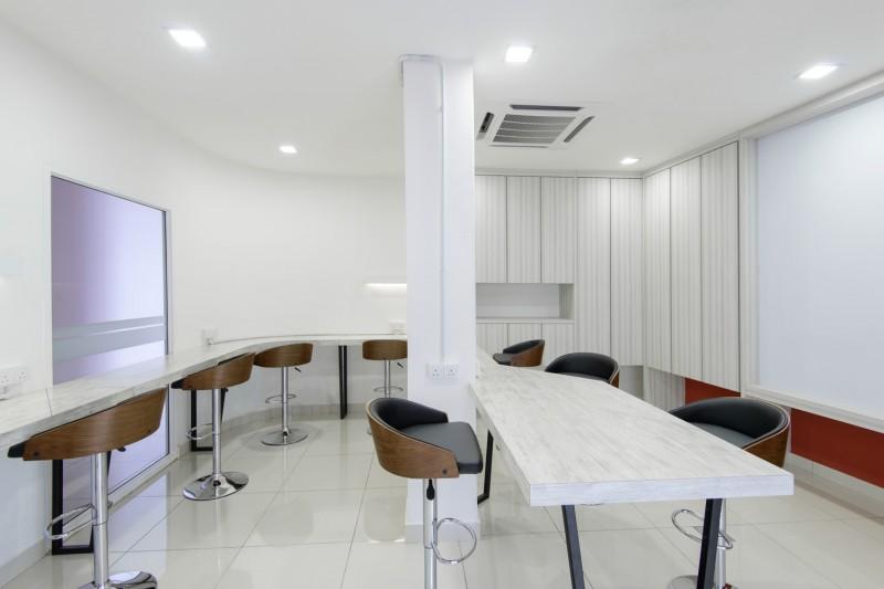 Editorial Room