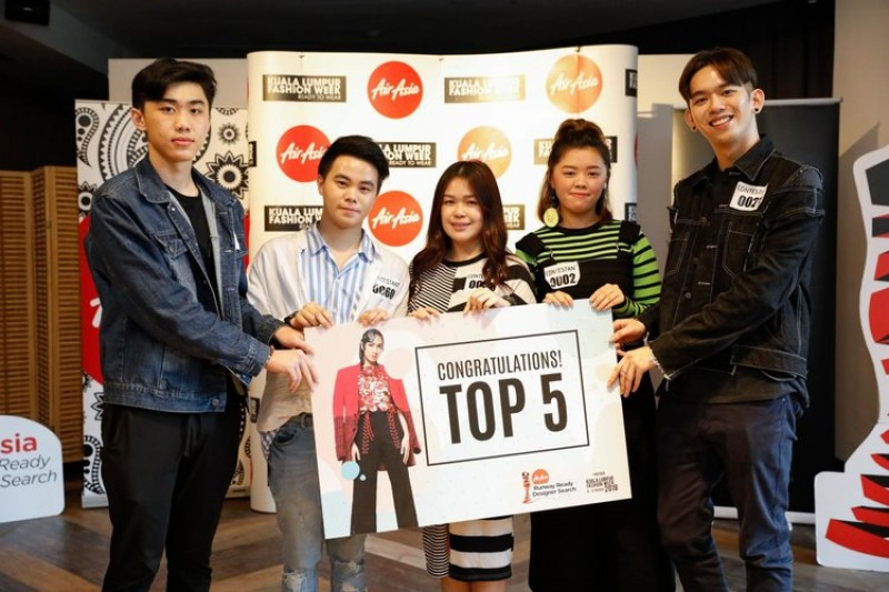 Saito students take part in KL Fashion Week Competition