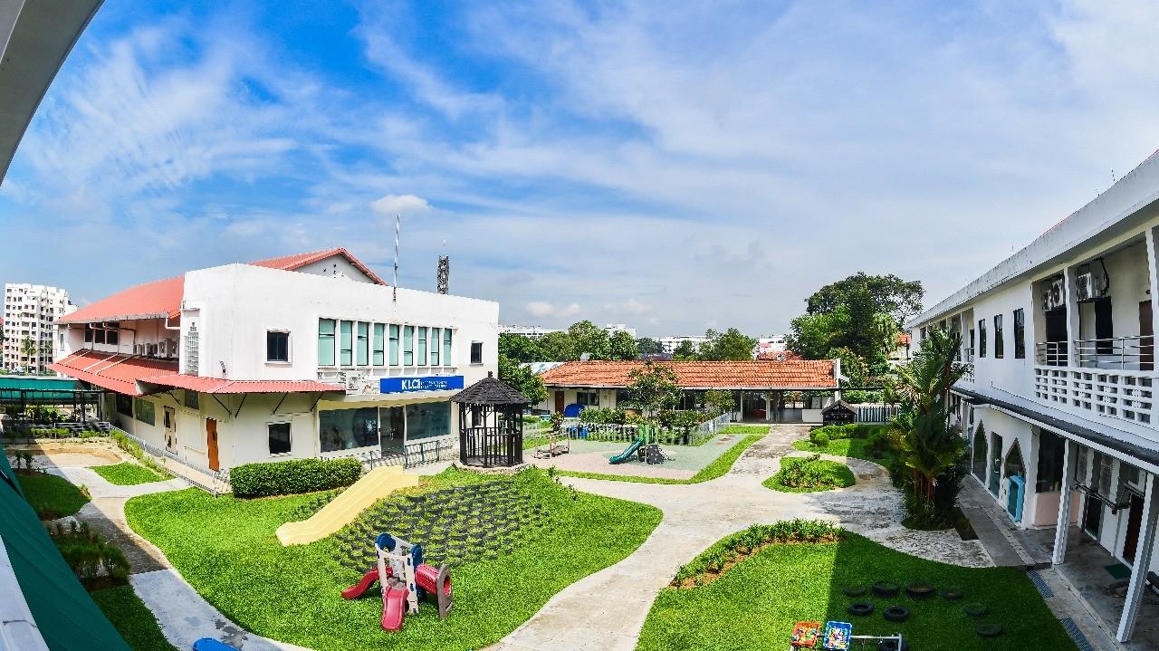 智源教育学院