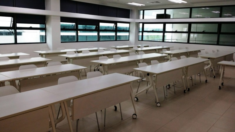 UCTS CLASSROOM