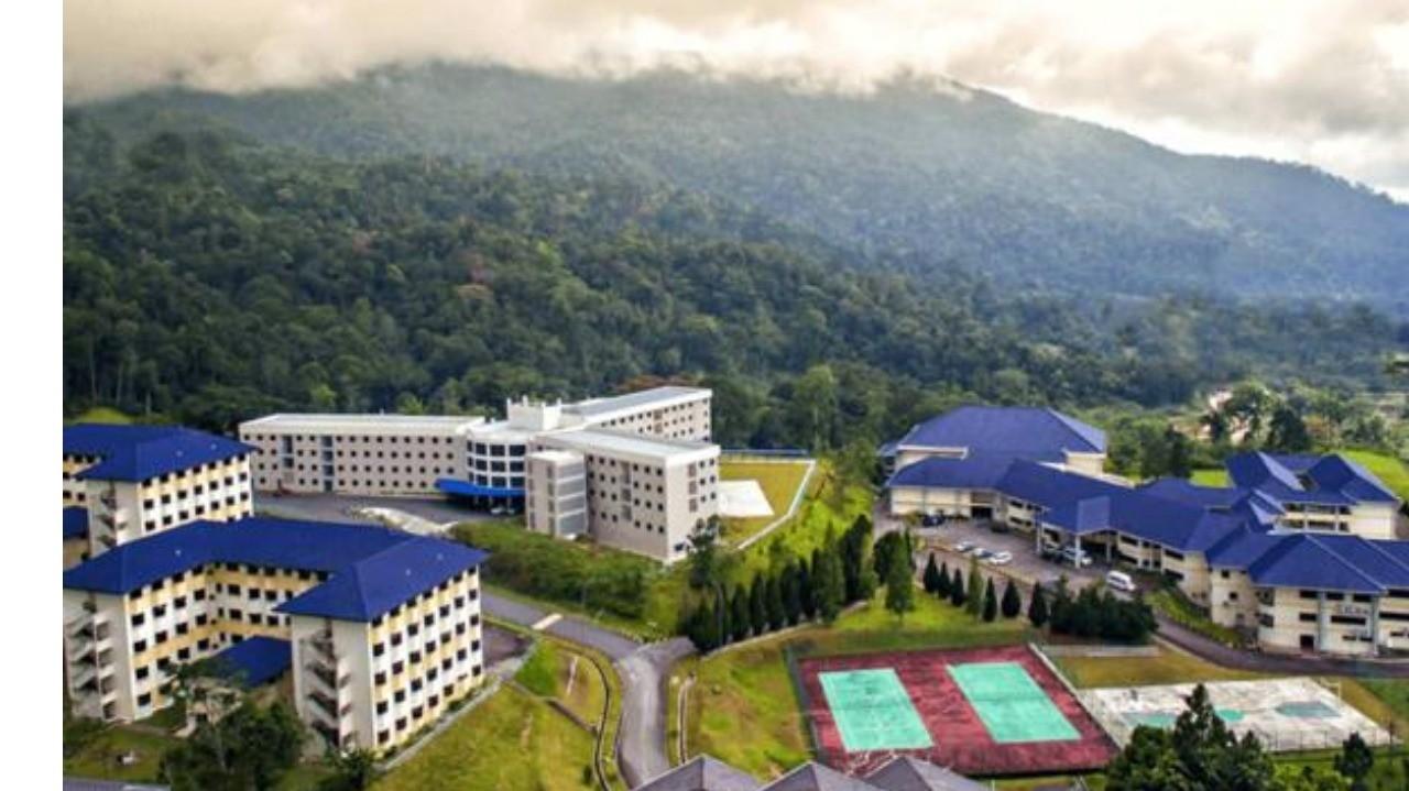 高原国际寄宿学校