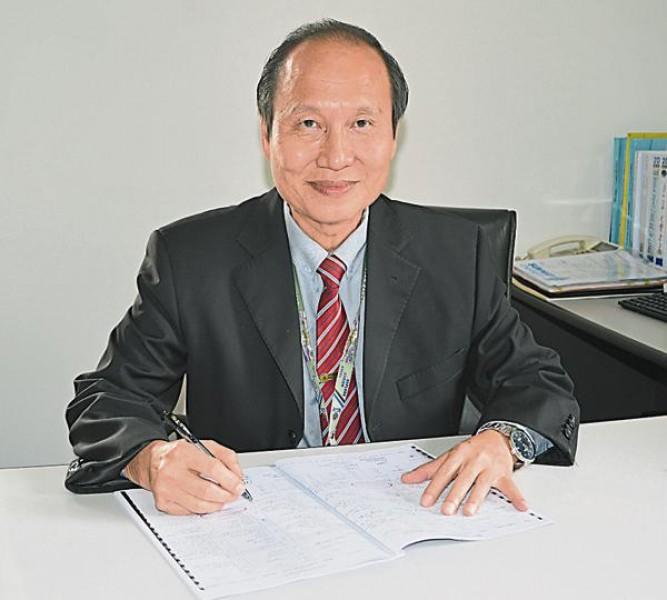 校长廖锦兴:高原国际寄宿学校提供可负担和优质的中学教育。