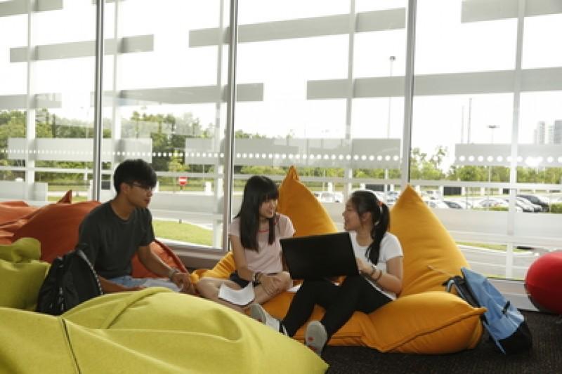 学生交谊厅