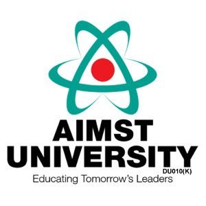 AIMST 大学