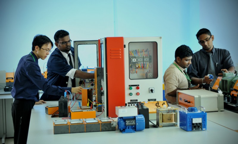 Engineering Lab