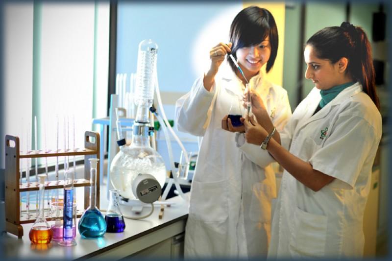 Multi- disciplinary Lab