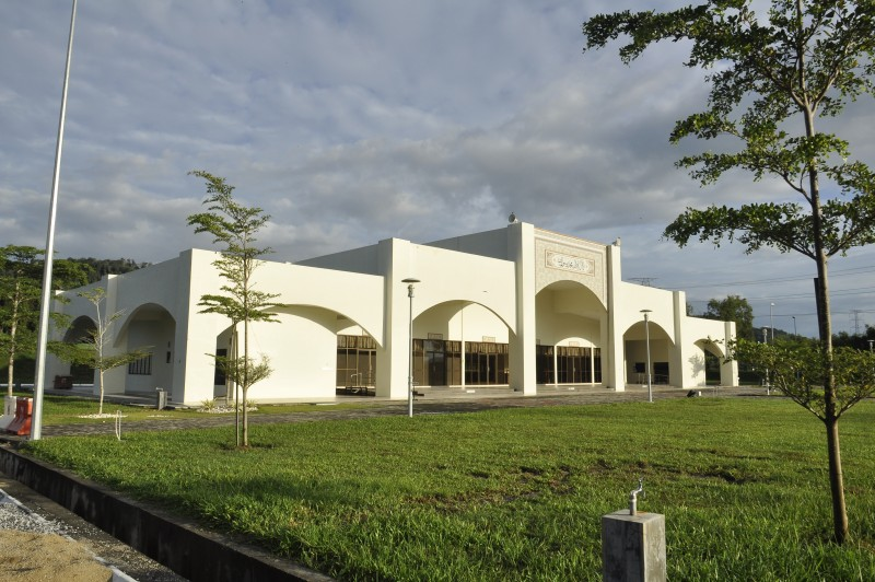 AIMST Mosque