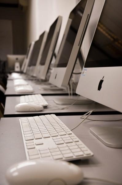 Mac实验室
