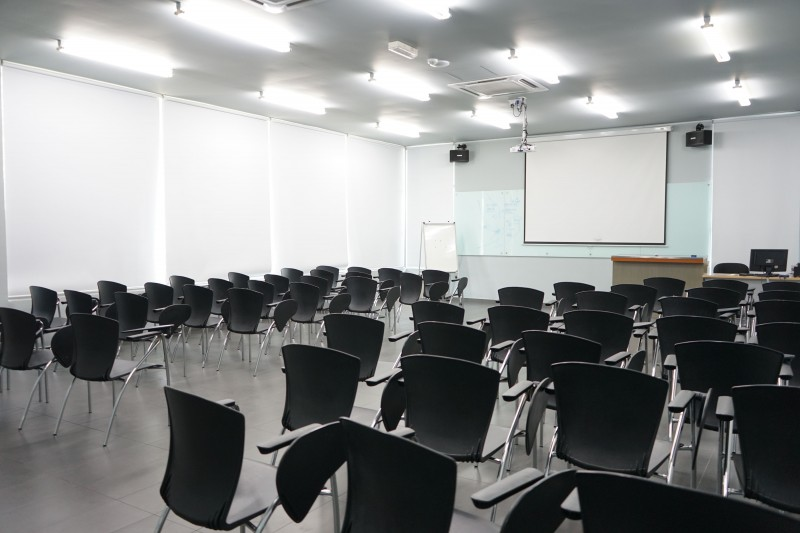 BLOCK D - Lecture Room