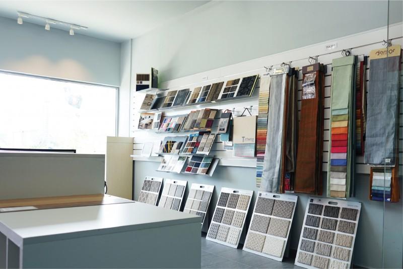 BLOCK D - Interior Design Resource Room